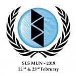 Symbiosis Law College Pune MUN 2019