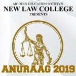 Anuraag 19 Law Competitions Moot Mumbai