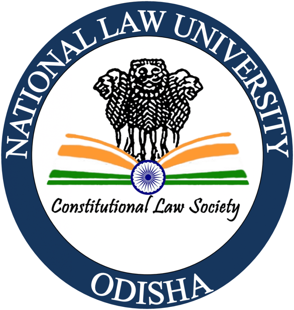 Call for Blog: Constitutional Law Society of NLU, Odisha