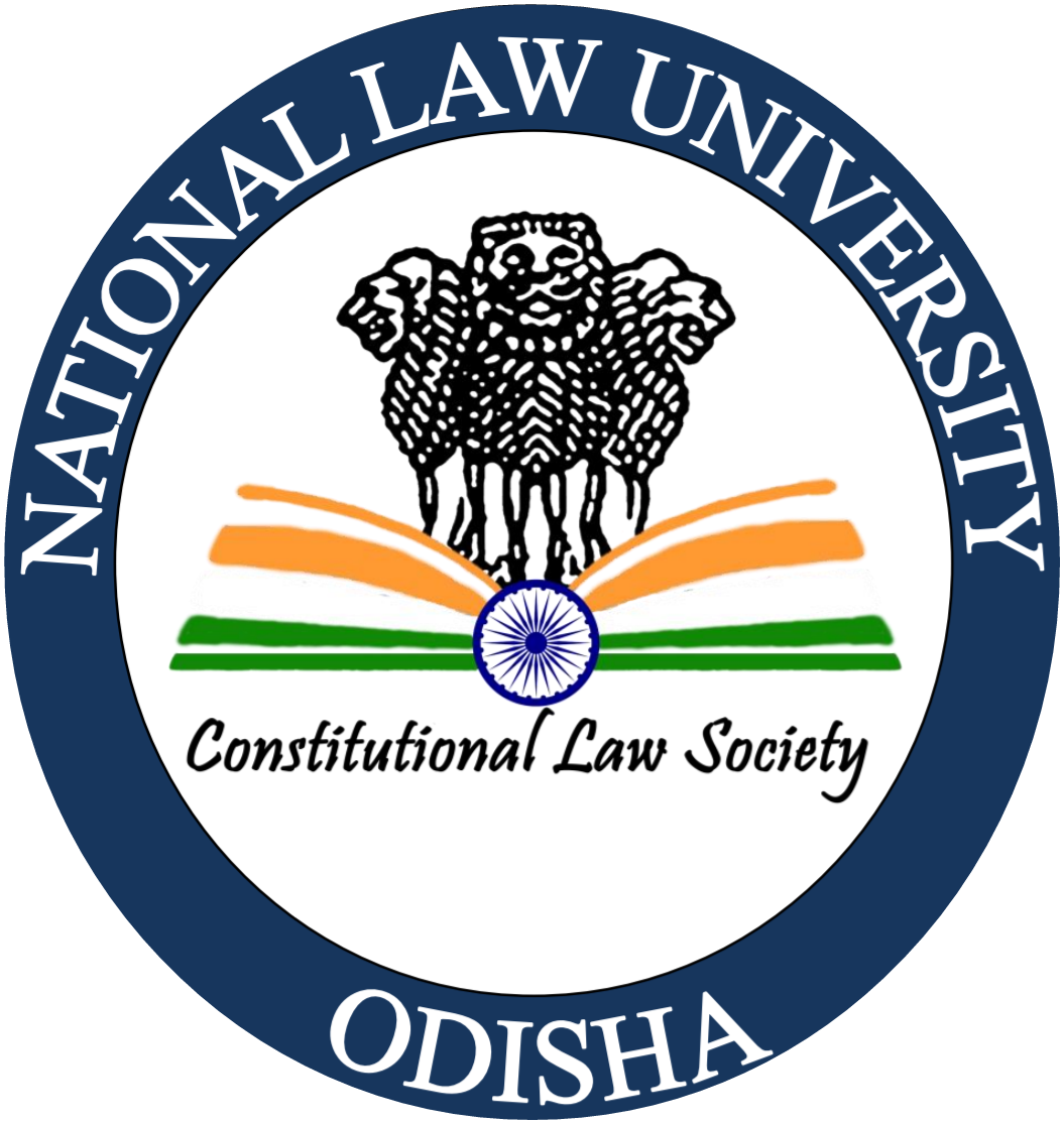 Call for Blog: Constitutional Law Society of NLU, Odisha: Submission on Rolling Basis