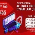 Enhelion Scriboard online cyber law quiz