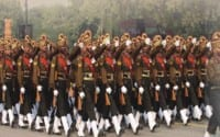 Indian Army Judge Advocate General Recruitment 2019