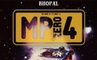 MPzero4 NLIU Bhopal Fest 2019