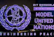 IMUN Conference'19 @ NIT Rourkela [Mar 15-17]: Registrations Open