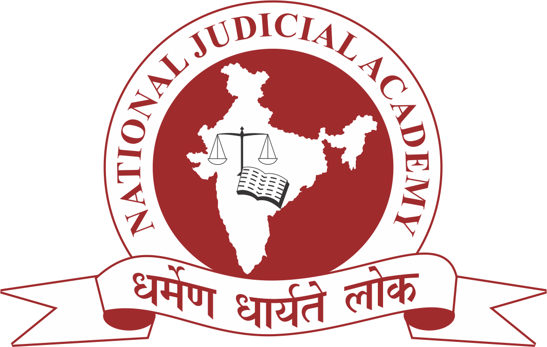 Internship Experience @ National Judicial Academy, Bhopal: Learnt how judges are trained; very special experience!