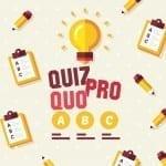 Quiz Pro Quo 2019 Symbiosis Noida