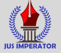 Jus Imperator Volume 2 Issue 3