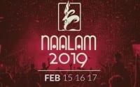 Quiz Contest Bodhi NAALAM 2019 NUALS Kochi