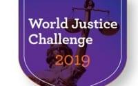 World Justice Challenge 2019