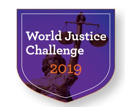 World Justice Challenge 2019 [Prizes Worth Rs. 7L]: Submit by Feb 8
