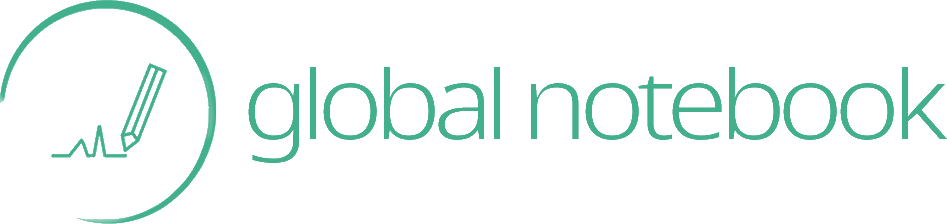 global notebook conference