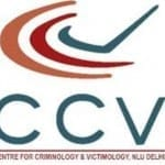 internship Centre for criminology victimology NLU Delhi