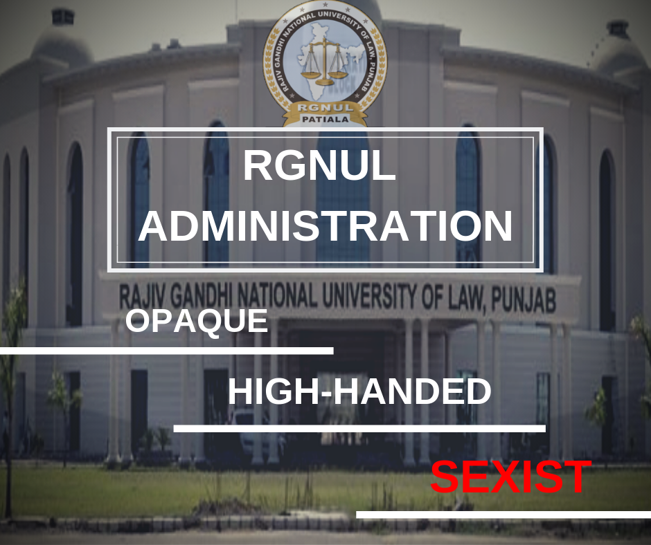 rgnul protest, rgnul, justice for rgnul