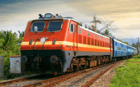 job chief law assistant railways