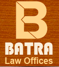 Internship Opportunity at Batra Law Offices