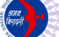 NGO Aman Biradari Trust internship