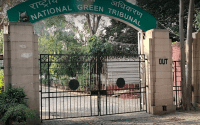 National Green Tribunal registrar job