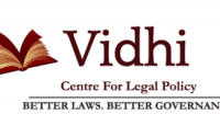 Vidhi Centre For Legal Policy legal jobs