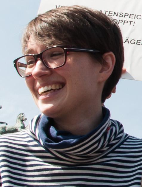 Sigrid Maurer case