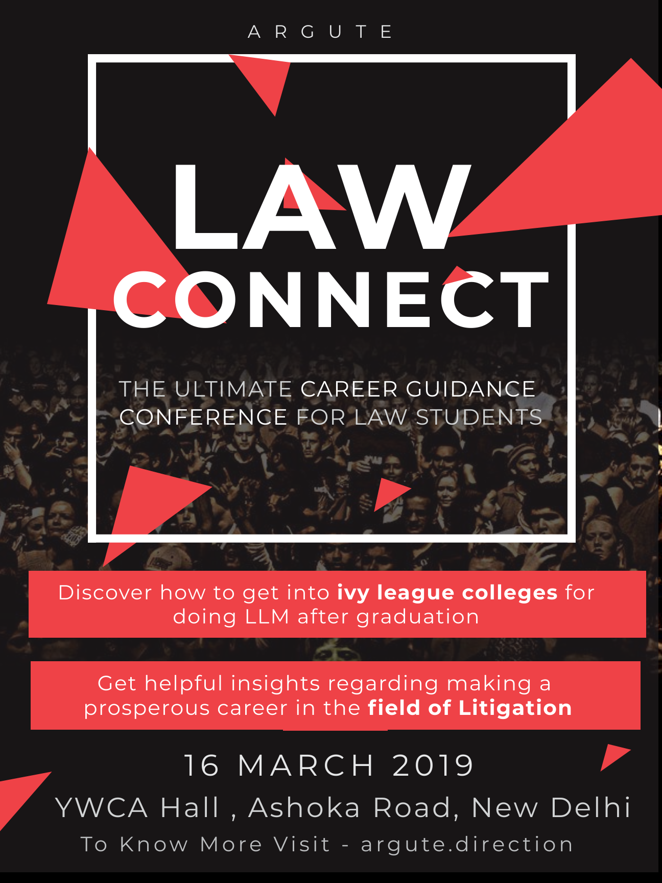 Law Connect 2019