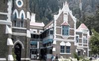 Uttarakhand High court law clerks job