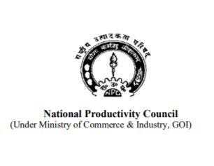 national productivity council legal professionals job
