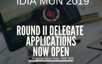 IDIA MUN at National Law University Odisha