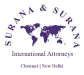 surana and surana logo