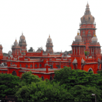 Madras/Madhurai HC Law clerk