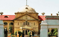direct recruitment higher judicial services allahabad high court job post