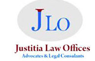 Justitia Law Offices Associate Advocate