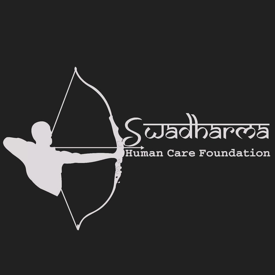 Swadharma Human Care Foundation internship