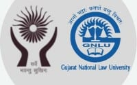 NHRC-GNLU Moot Court Competition