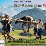 A Dialogue on Rural Development by Sahaj Foundation