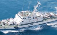 Indian Coast Guard Law Assistant Commandant