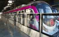 Delhi Metro Rail Corporation Internship