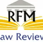 RGNUL Financial and Mercantile Law Review