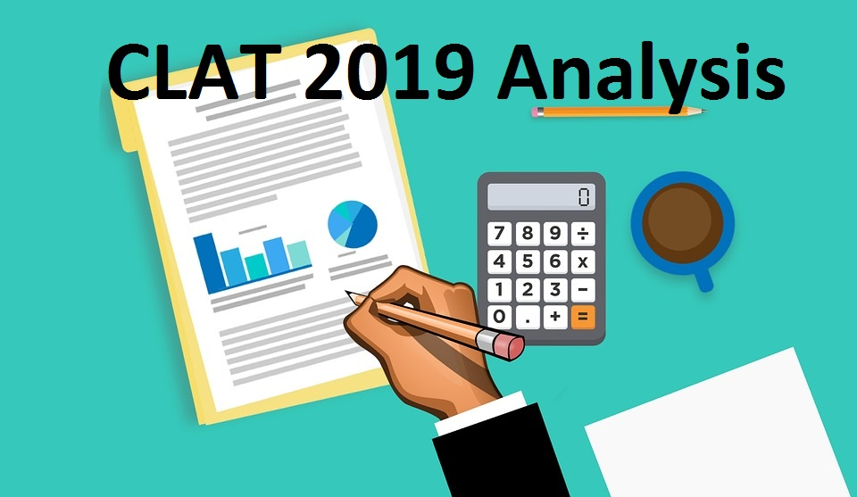 CLAT 2019 Analysis and Cut-Off Prediction by CLATapult's Faculty Rohit Sharma