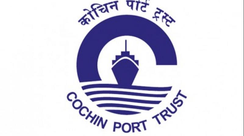 JOB POST: Law Officer @ Cochin Port Trust, Kochi, Kerela: Apply by July 1