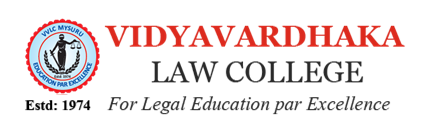 CfP: Seminar on Judiciary's Role in Protecting Human Rights @ Vidyavardhaka Law College, Mysuru [May 25]: Submit by May 17