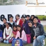 Joining hands scholarships 2019