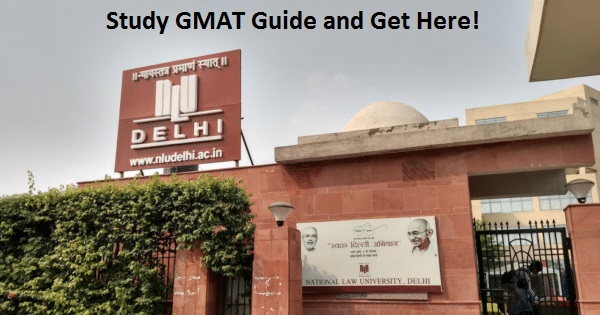 NLUD Entrance 2019: 28 Qs Copied from Official GMAT Guide + 1 Website. AILET 2018: 23 out of 52 Selections from 2 Centers!