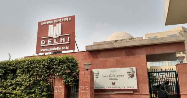 NLU Delhi: Students From Marginalized Background Condemn Discrimination