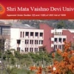 Shri Mata Vaishno Devi University Essay competition 2019