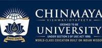 Chinmaya University's LLM Programmes