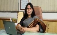 Dr. Purvi Pokhriyal
