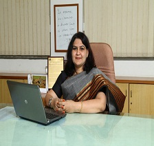#DeanSpeak: Dr. Purvi Pokhriyal of Nirma University: For Good Faculty, We Need to Strengthen Our LLM Program
