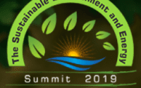 Sustainable Environment and Energy Summit by SRC and ELDF