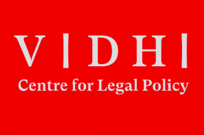 Vidhi Centre for Legal Policy's Briefing Book Launch and Panel Discussion [June 14, Delhi]: Spot Registrations