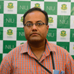 Dr. Parantap Kumar Das, Dean Speak Series